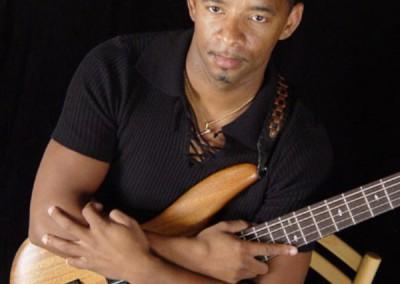 Sammy Webber